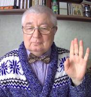 Олег Северюхин и его личный сайт